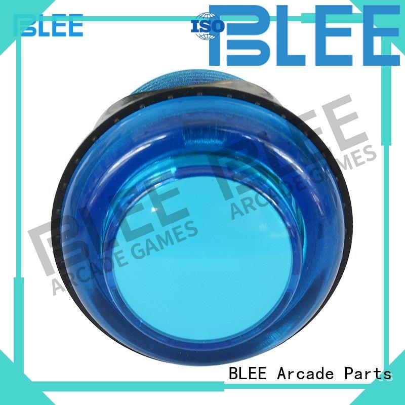 gradely led arcade buttons bulk production for marketing
