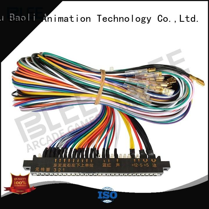 28 action jamma connector BLEE manufacture