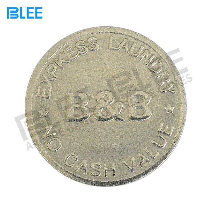 BLEE-Professional Cinemark Arcade Tokens Custom Coins Tokens Manufacture-1