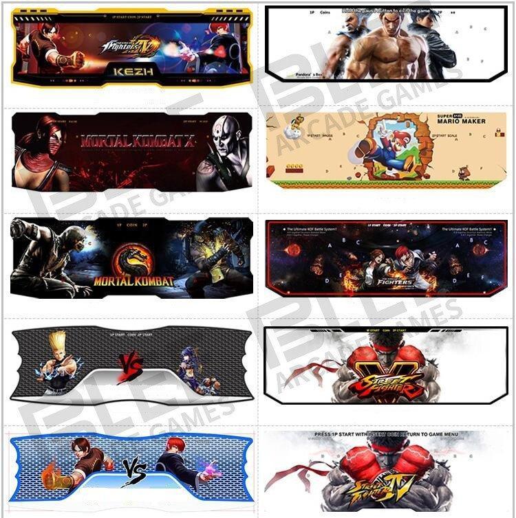BLEE-Find Customize 645 680 815 999 1299 In 1 Pandora Box On Blee Arcade-2