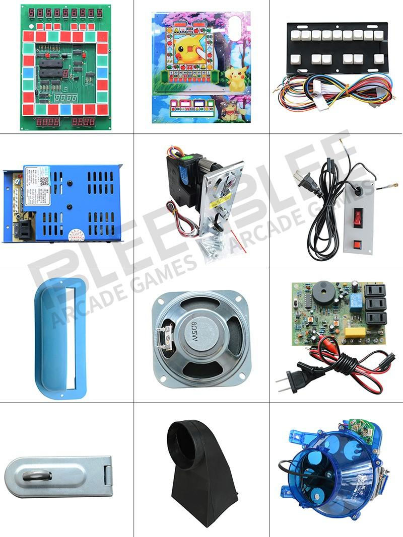 affordable mame arcade cabinet kit console export worldwide for free time-1