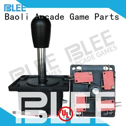 BLEE superior best arcade joystick from manufacturer for marketing