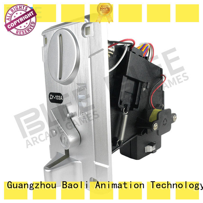 BLEE funny multi coin acceptor buy now for free time