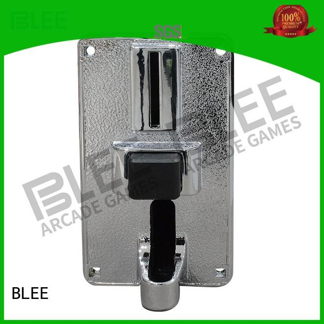 BLEE Brand indicator low vending coin acceptor