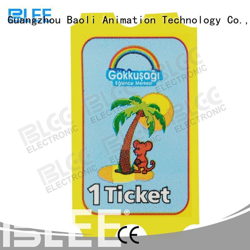 arcade ticket prizes arcade BLEE Brand arcade tickets