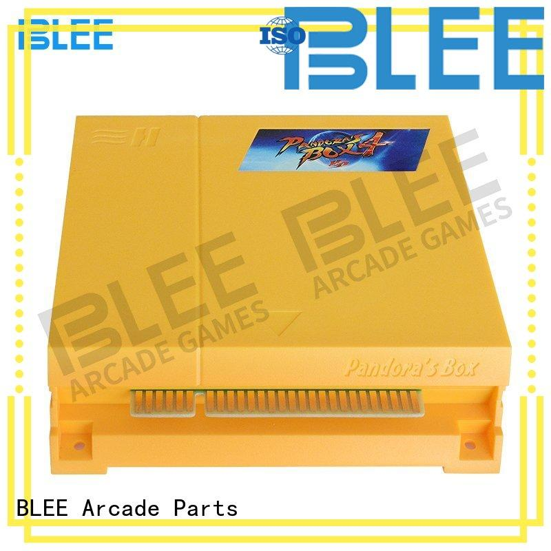 BLEE operated game pcb board in bulk for free time