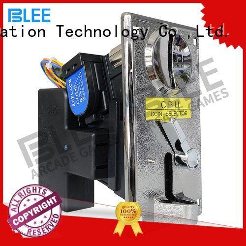coinco coin acceptors electronic coin multi coin acceptor BLEE Warranty electronic coin multi