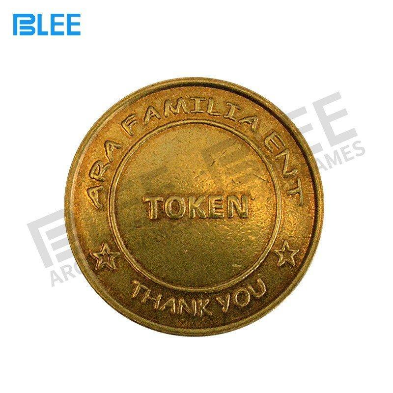 BLEE industry-leading buy arcade tokens sale for vending machine-2