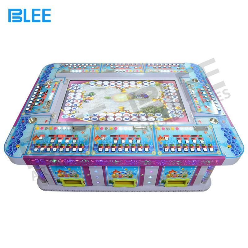 BLEE mini tabletop arcade machine in bulk for entertainment-2
