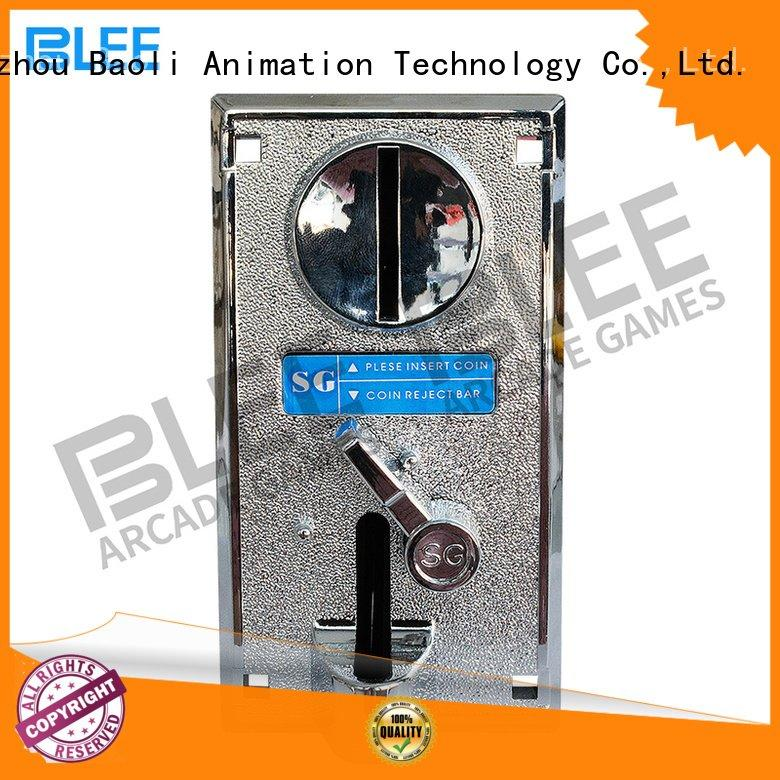BLEE Brand electronic acceptor multi coinco coin acceptors