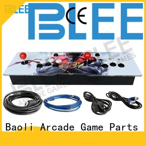BLEE board pandora box 4 arcade with certification for comic shop