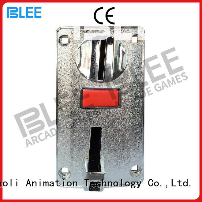 BLEE fine-quality coin acceptors check now for shopping