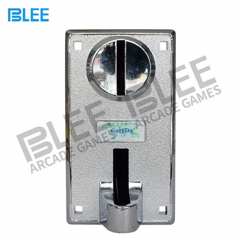 BLEE-Electronic Multi Coin Acceptor For Washing Machine-gd315 | Coin Acceptors-1