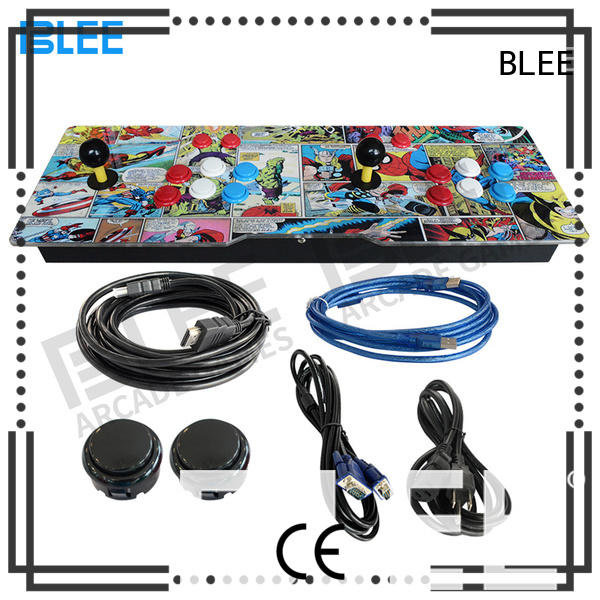 BLEE new arrival pandora's box 4 arcade machine with cheap price for convenience store