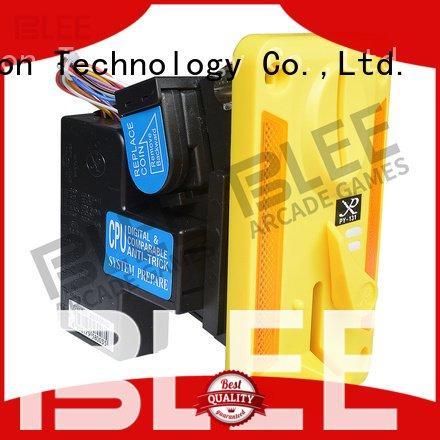 multi coin acceptor electronic coin multi acceptor BLEE coinco coin acceptors electronic