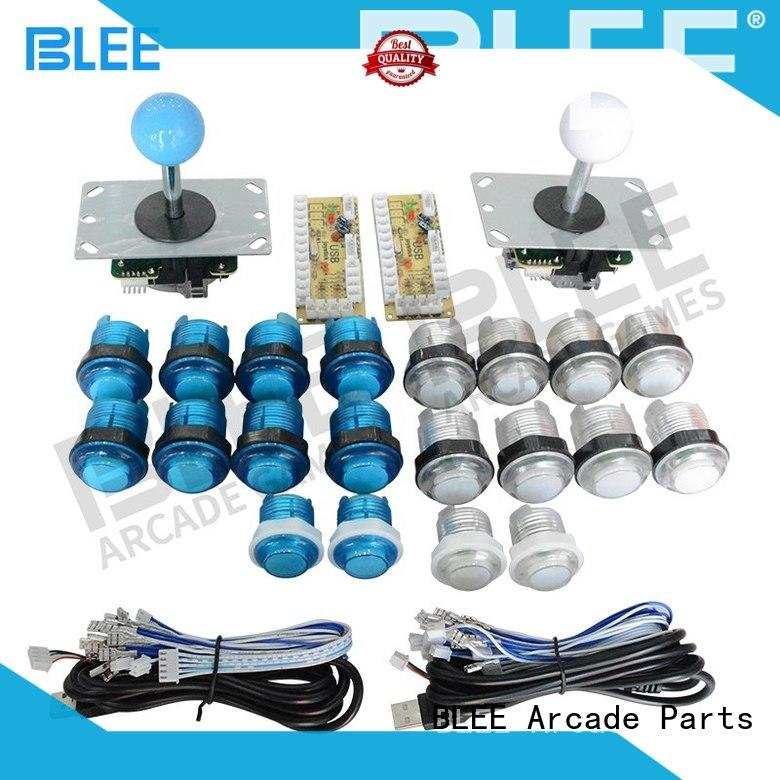 BLEE gradely usb arcade controller kit export worldwide for picnic