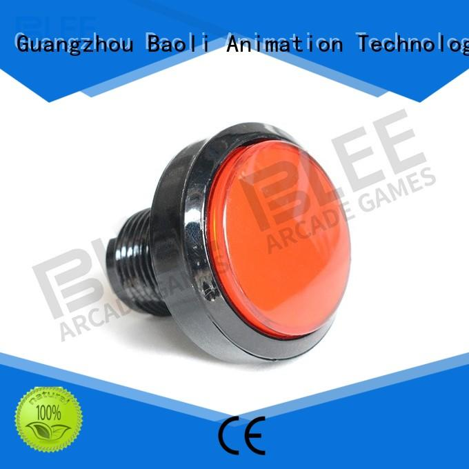 Quality BLEE Brand happ small arcade buttons