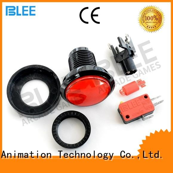 low small arcade buttons kit BLEE Brand