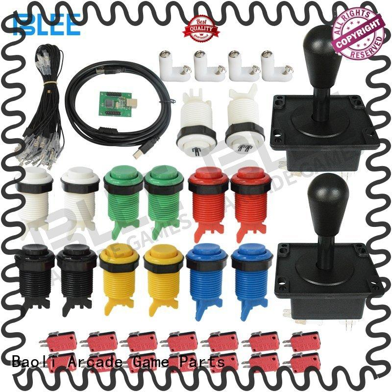 BLEE fine-quality arcade joystick kit great deal for shopping mall