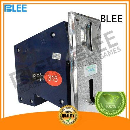 OEM multi coin acceptor electronic multi coinco coin acceptors
