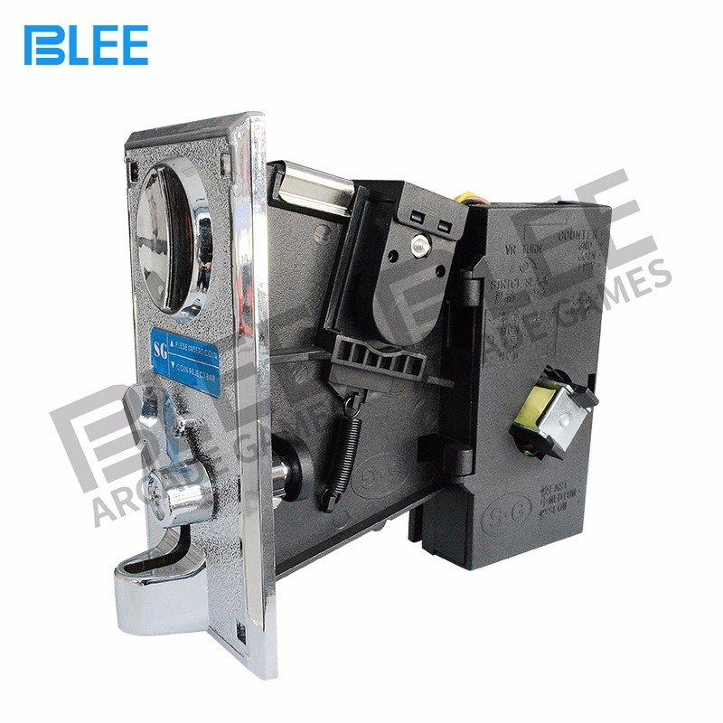 BLEE-Professional Multi Coin Acceptor Electronic Vending Machine Multi Coin-1
