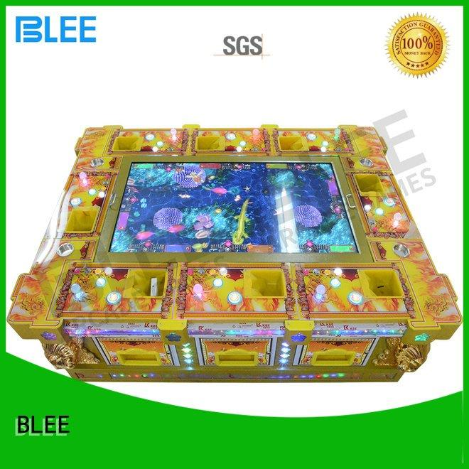 Hot arcade machines for sale table cocktail mini BLEE Brand