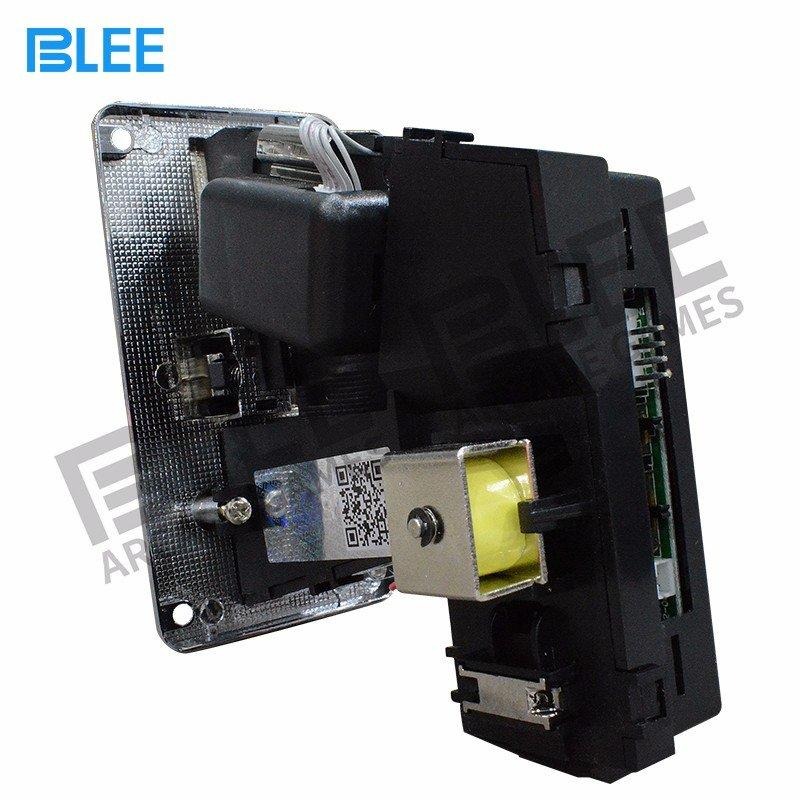 BLEE-Professional Electronic Vending Machine Multi Coin Acceptor-633 Supplier-2