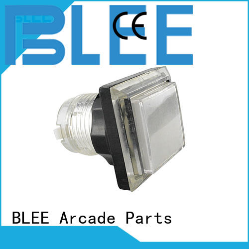 BLEE 1p sanwa clear buttons free quote for marketing