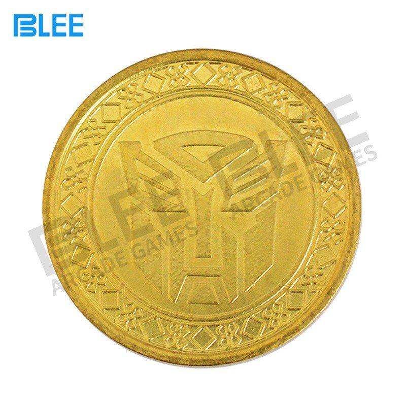made custom coins tokens request for quote for marketing BLEE-2