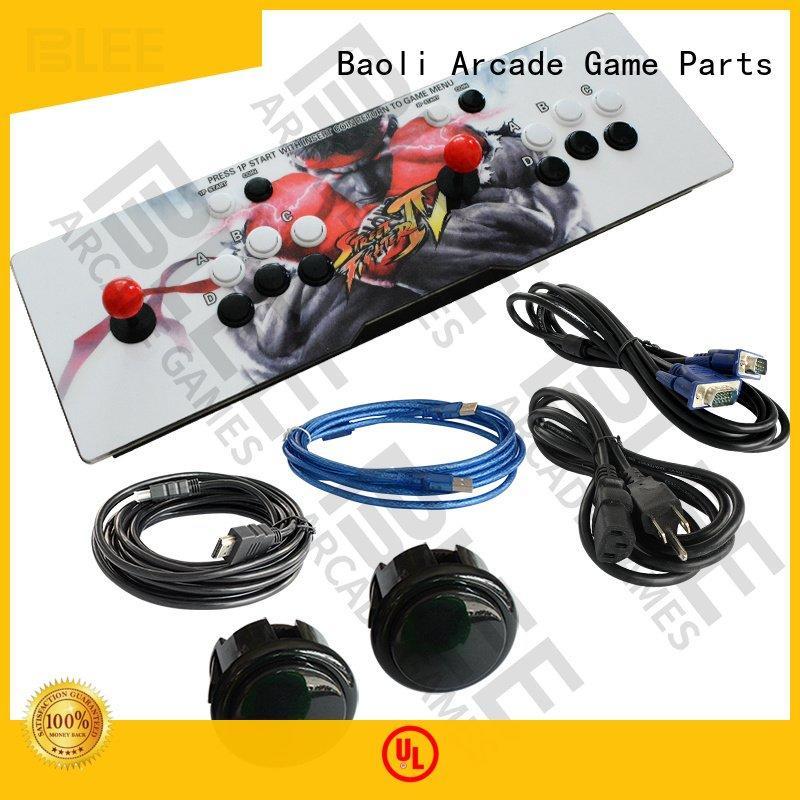 pandora console pandoras box pandora box 4s BLEE Warranty