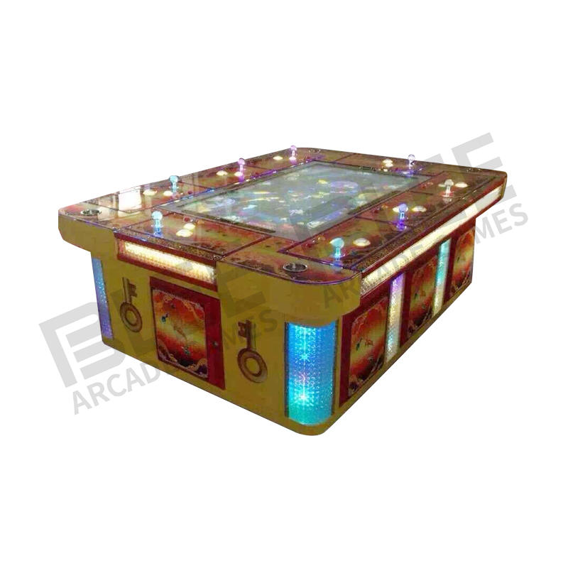 BLEE funny best arcade machine with certification for holiday-1