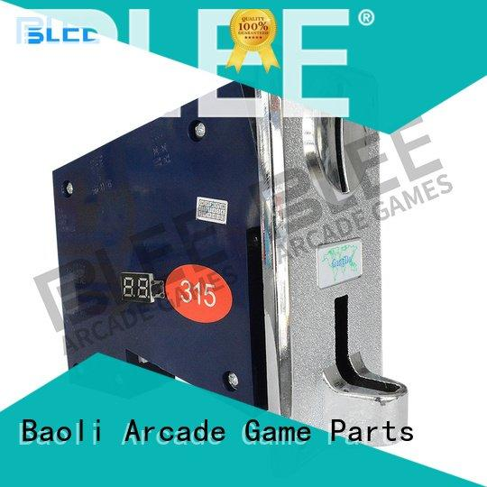 acceptor electronic multi coin Quality coinco coin acceptors BLEE Brand electronic multi coin acceptor