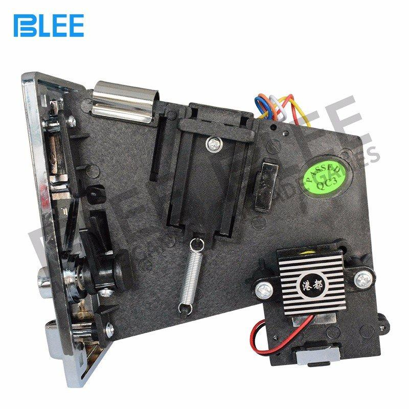BLEE-Find Electronic Vending Machine Multi Coin Acceptor-gd100f | Usb Coin Acceptor-1