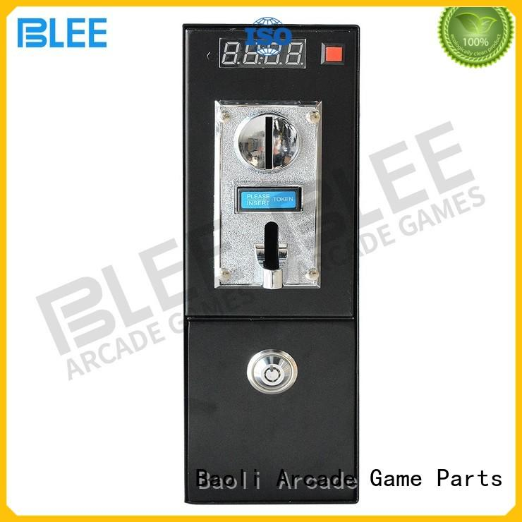 BLEE Brand box acceptor coin coin operated timer control box