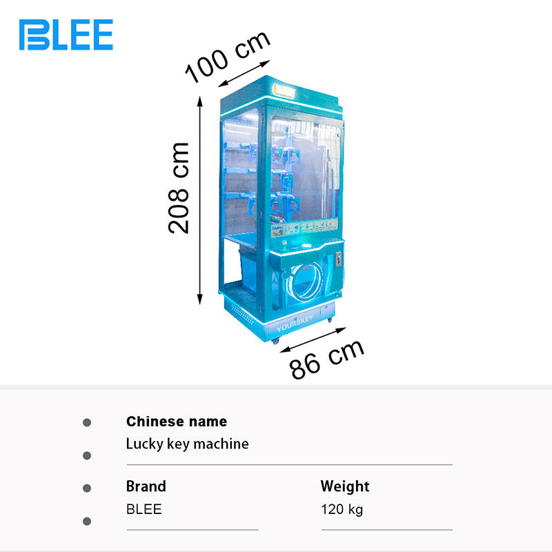 BLEE custom vintage video game machines factory for party-3