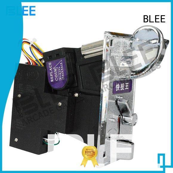 coinco coin acceptors electronic multi coin acceptor acceptor BLEE