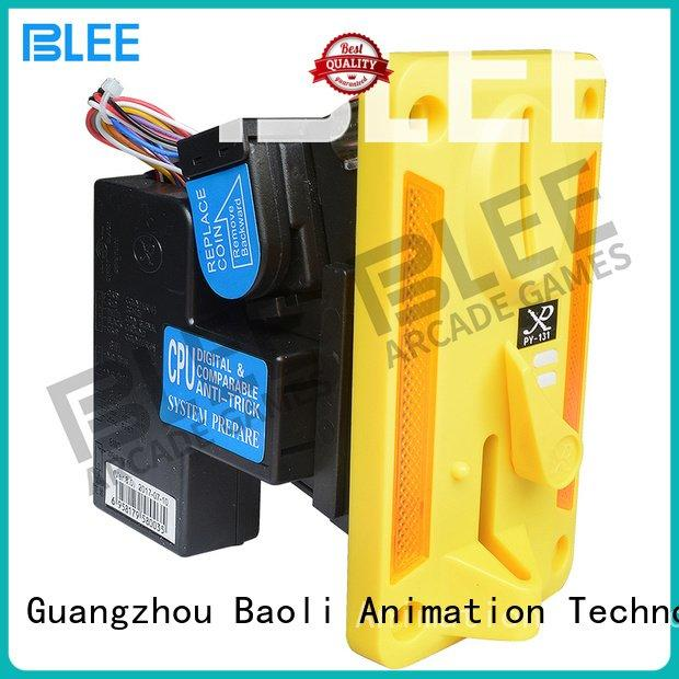 acceptor multi coin acceptor electronic multi BLEE