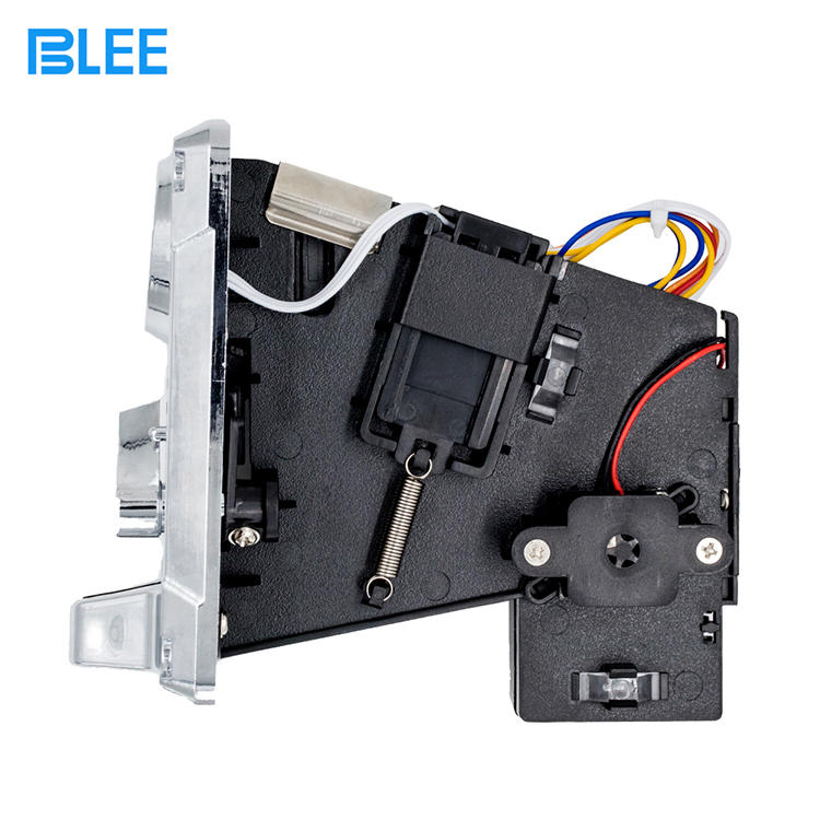 BLEE excellent vending machine coin acceptor check now for shopping-2