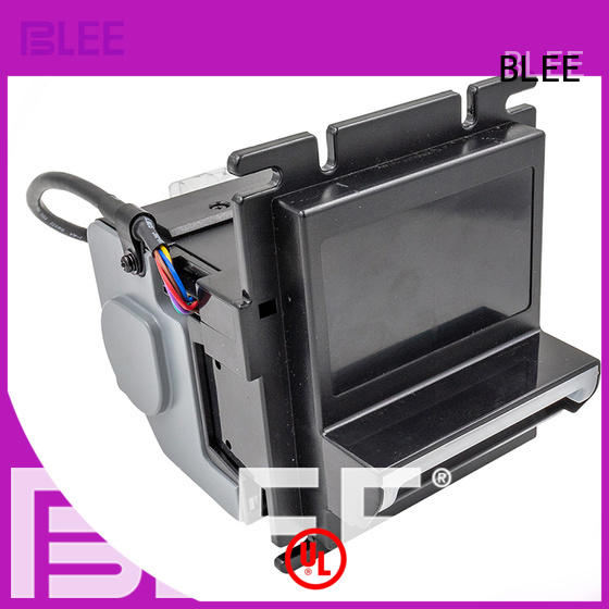 BLEE mm global bill acceptors order now for marketing