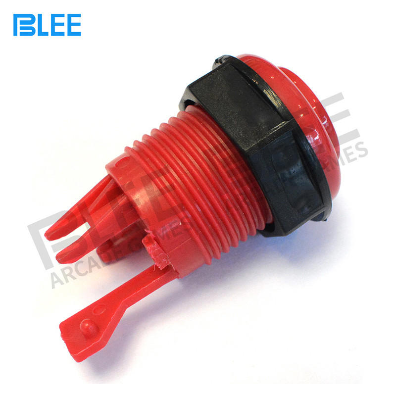 BLEE-High-quality Concave Button Factory-2