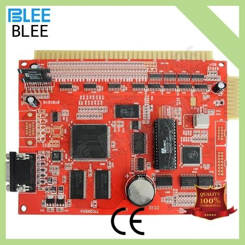 Casino Multi Game PCB XXL 17 in 1 PCB Board