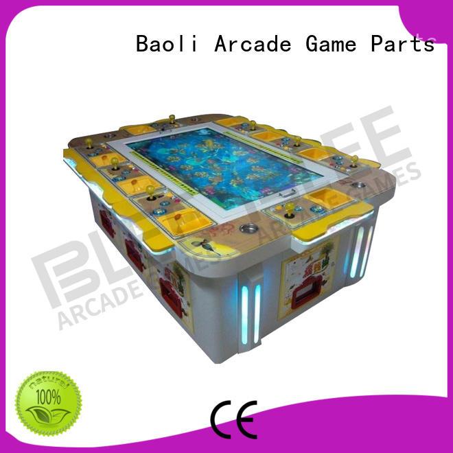 industry-leading arcade machine price fish in bulk for aldult