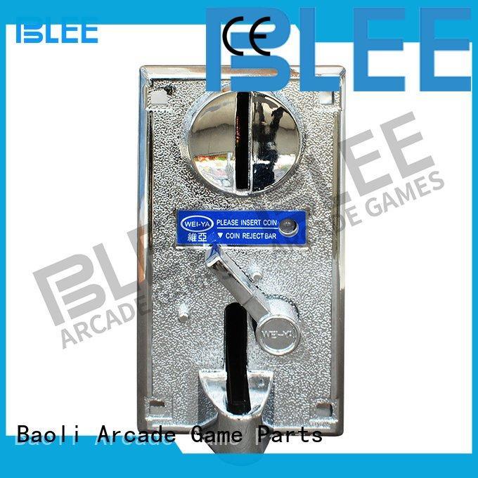 electronic coin BLEE Brand multi coinco coin acceptors acceptor electronic multi acceptor