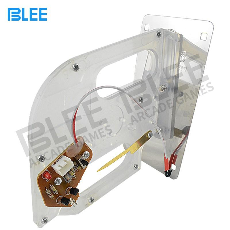 BLEE acceptor coin acceptors inc at discount for picnic-2