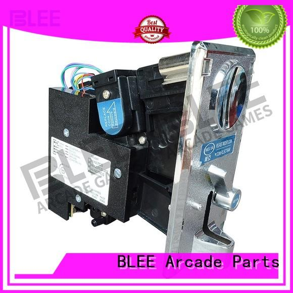 excellent electronic coin acceptor mechanical bulk production for free time