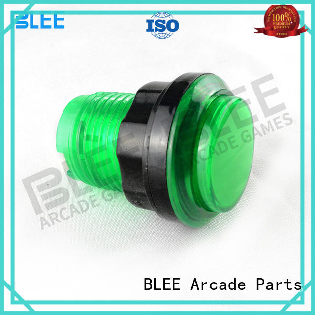 BLEE superior arcade push buttons widely-use for picnic