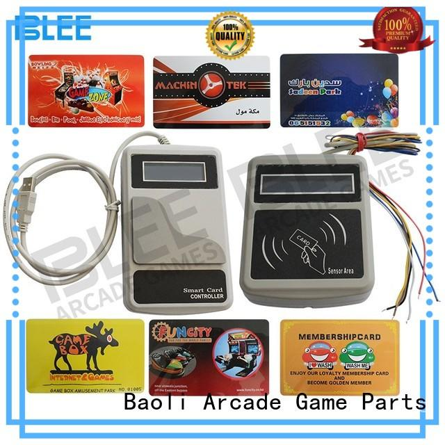 Arcade Game Machine Payment System Card Reader Writter