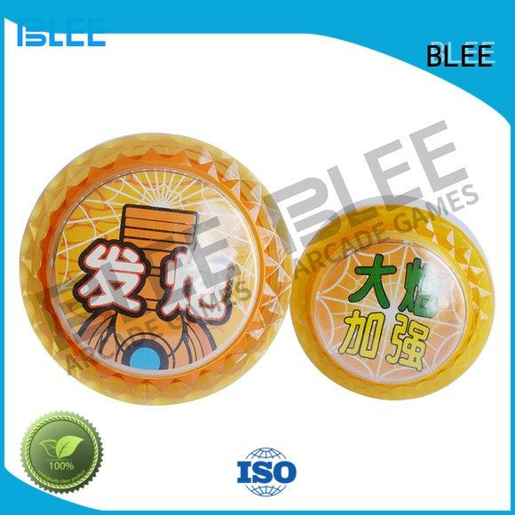 Hot arcade buttons kit style pin small BLEE Brand