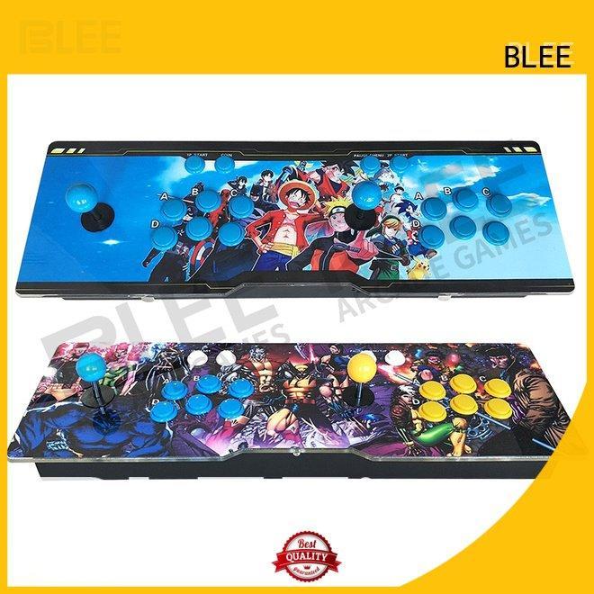 plus console boxes BLEE pandora console