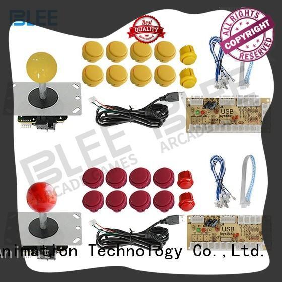 funnyarcade controller kit tabletop for picnic